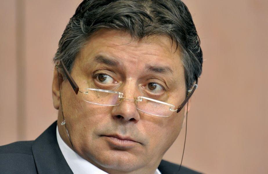 Petre Brănișteanu Foto: Agerpres