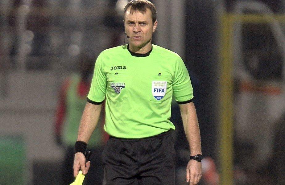 Vasile Marinescu
