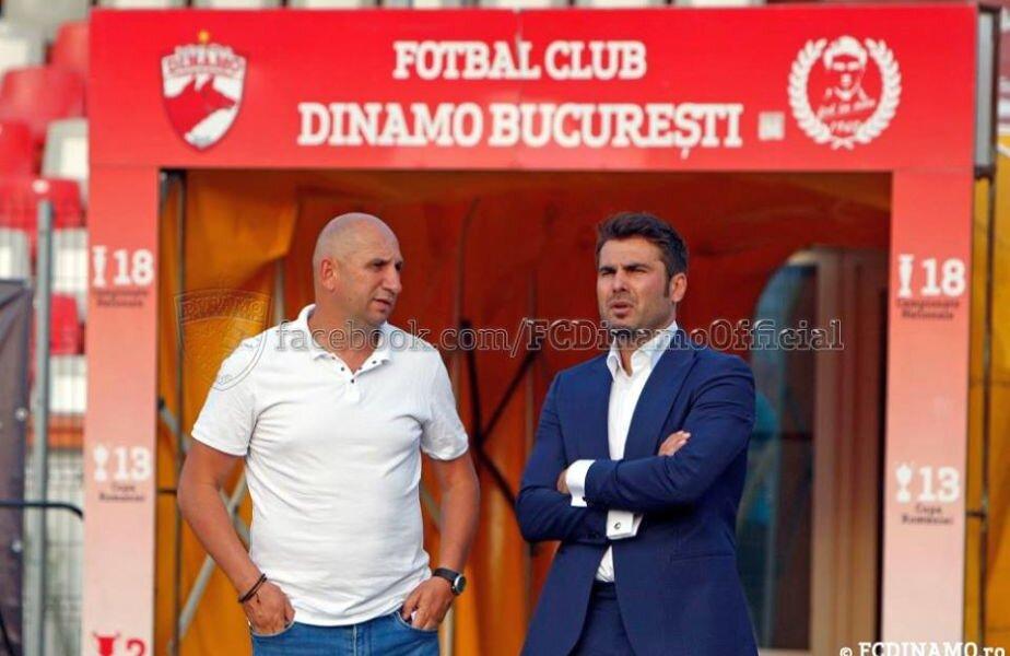 FOTO: FC Dinamo.ro