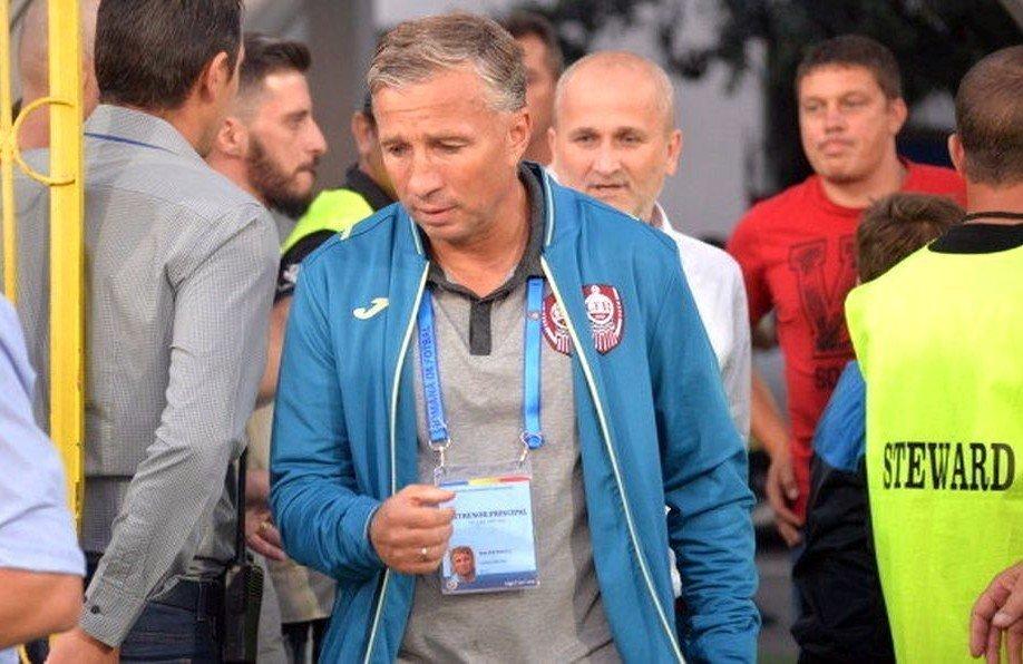 FOTO: Ionuț Tabultoc / Gazeta Sporturilor