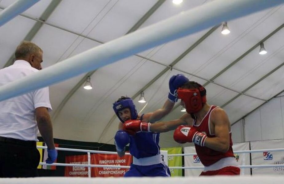 FOTO: www.eubcboxing.org