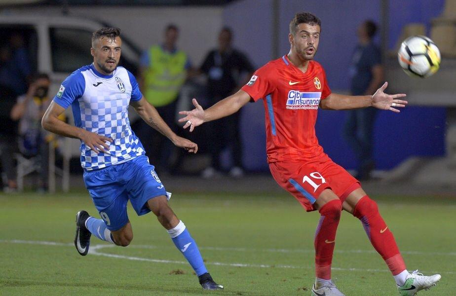 Artur Jorge nu a mai prins niciodată echipa după gafa din meciul cu Juventus  // FOTO: Cristi Preda