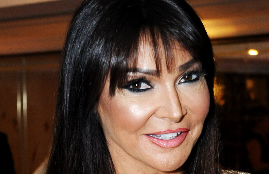 Lizzie Cundy ► Foto: hepta.ro