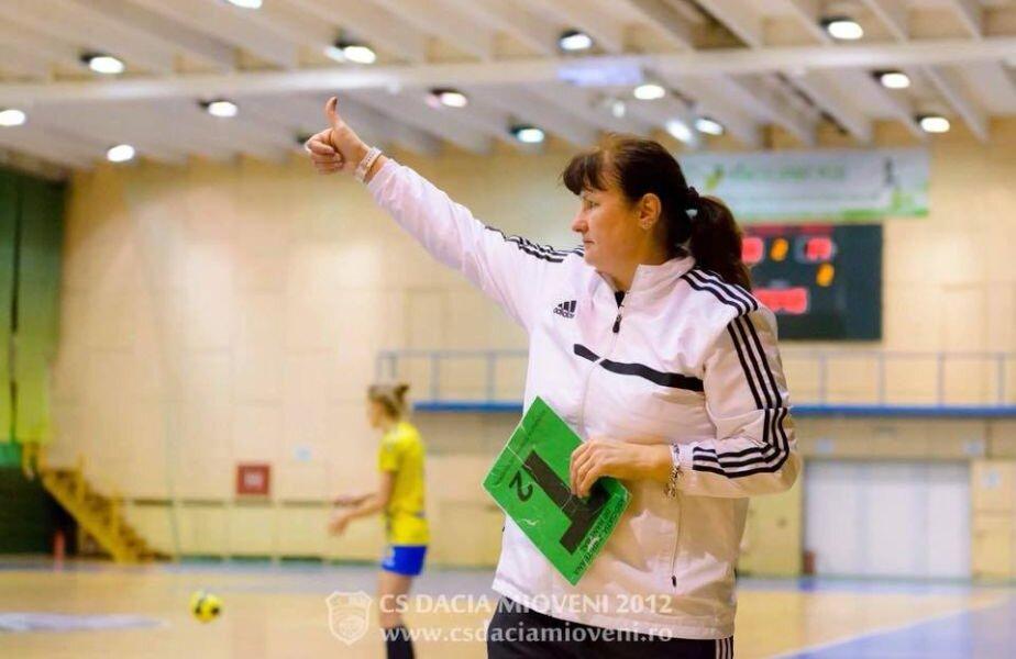 FOTO: csdaciamioveni.ro