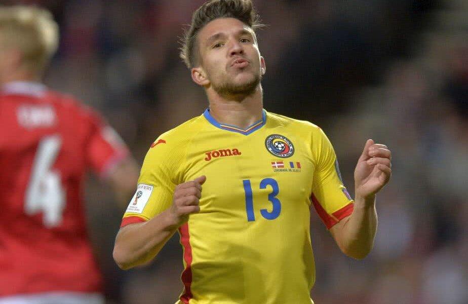 Băluţă a primit semnale şi dinspre naţională că va fi convocat şi de la Craiova, nu trebuie să ajungă neapărat la Steaua