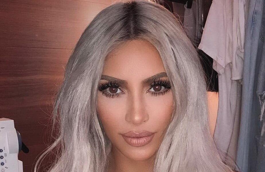 Kim Kardashian ► Foto: hepta.ro