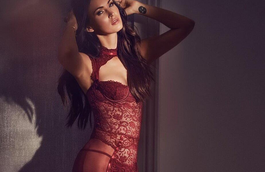 Megan Fox ► Foto: hepta.ro