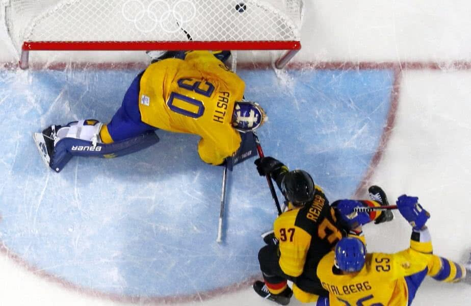 Pucul e în poartă, Germania prinde semifinalele  // FOTO: Reuters