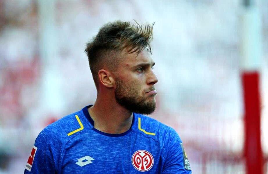 Maxim are contract cu Mainz până-n 2021 și câștigă 1,5 milioane de euro pe sezon
