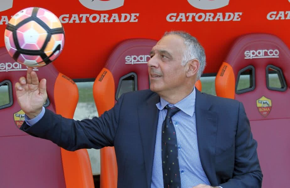 James Pallotta // FOTO: Guliver/ Getty Images