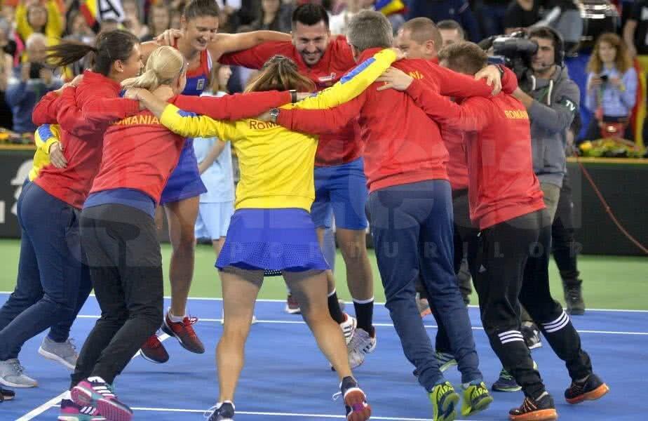 FOTO: Raed Krishan / Gazeta Sporturilor