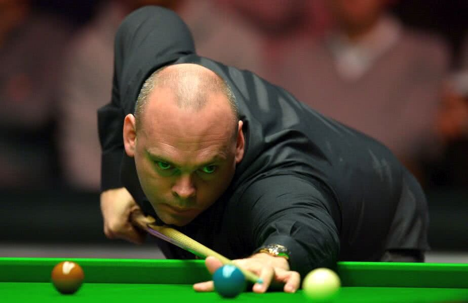 Stuart Bingham // FOTO: Guliver/Getty Images