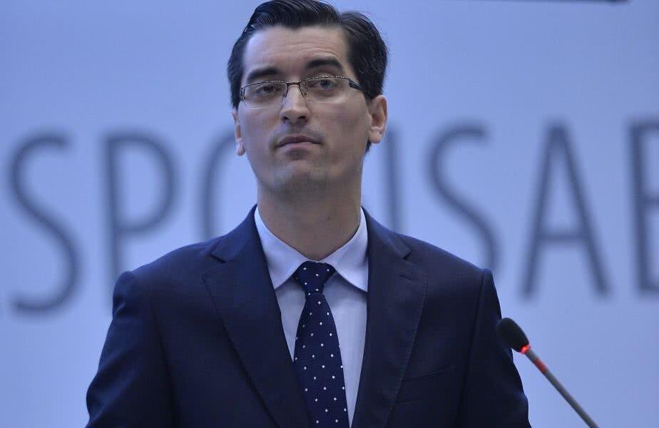 Răzvan Burleanu  (foto: Cristi Preda, GSP)