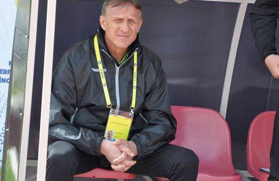 FOTO: Facebook @FC Argeș Pitești