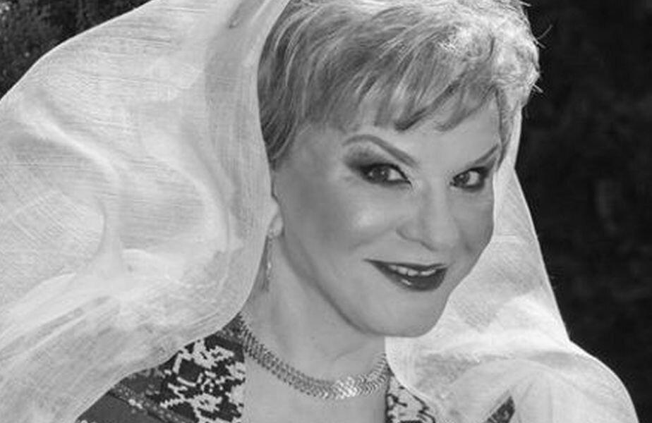 Ionela Prodan s-a stins la vârsta de 70 de ani