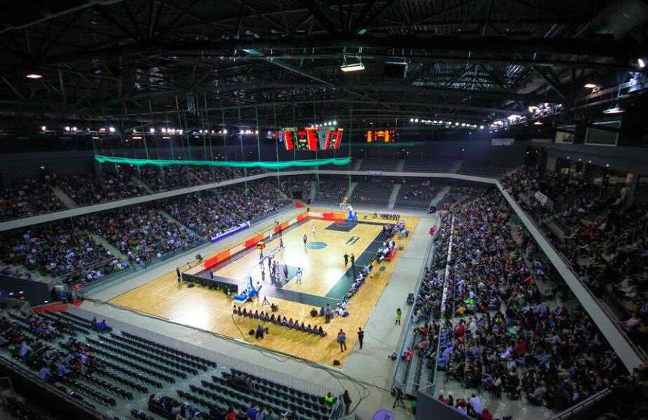 Sala Polivalentă din Cluj