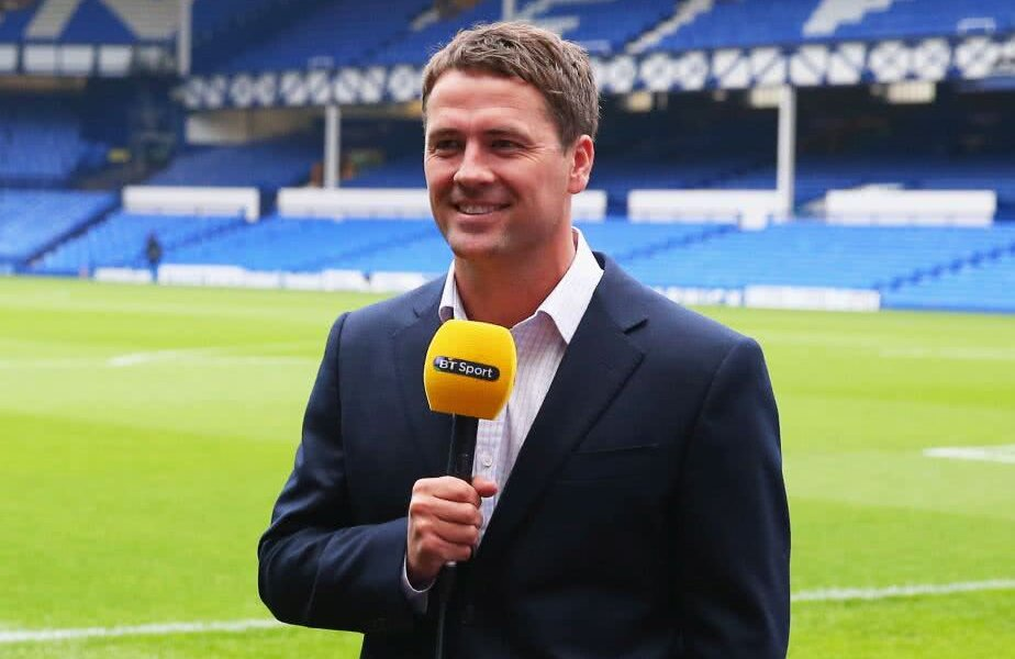 Michael Owen, foto: Guliver/gettyimages