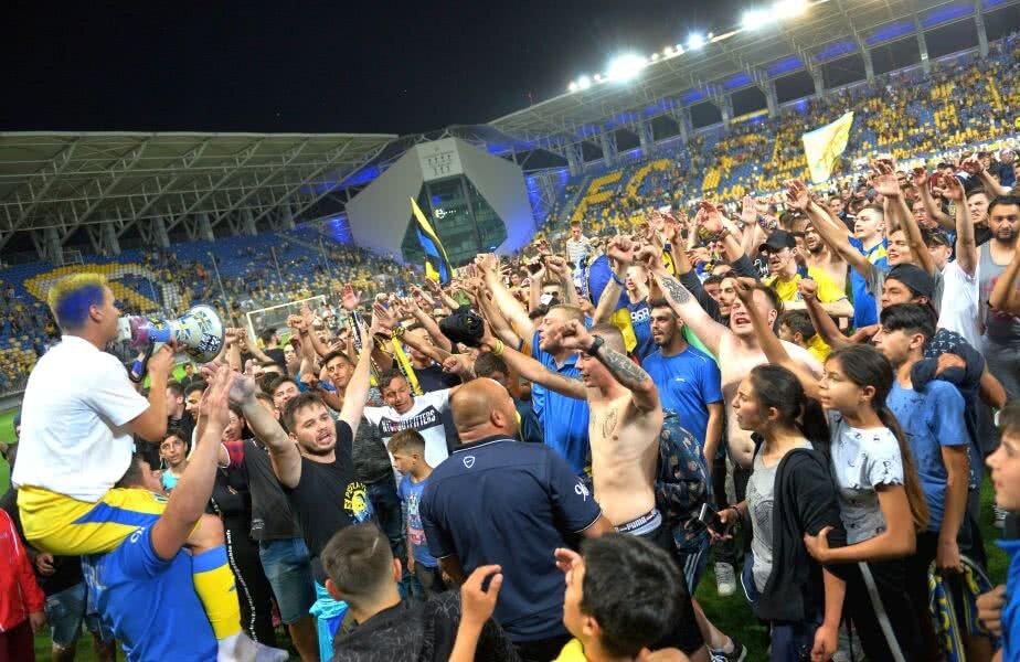 FOTO: Sportpictures.ro