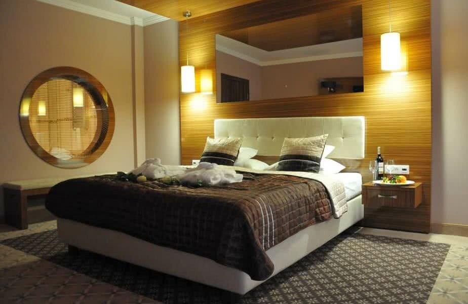 Așa vor arăta camerele în care Nistor și colegii săi se vor odihni
