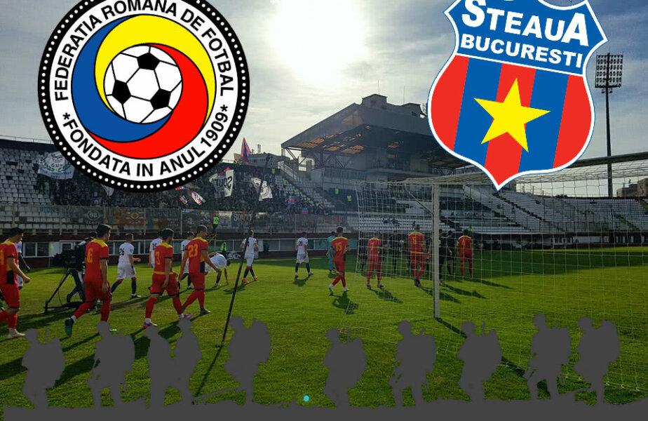 Fotbal steaua dinamo azi online dating
