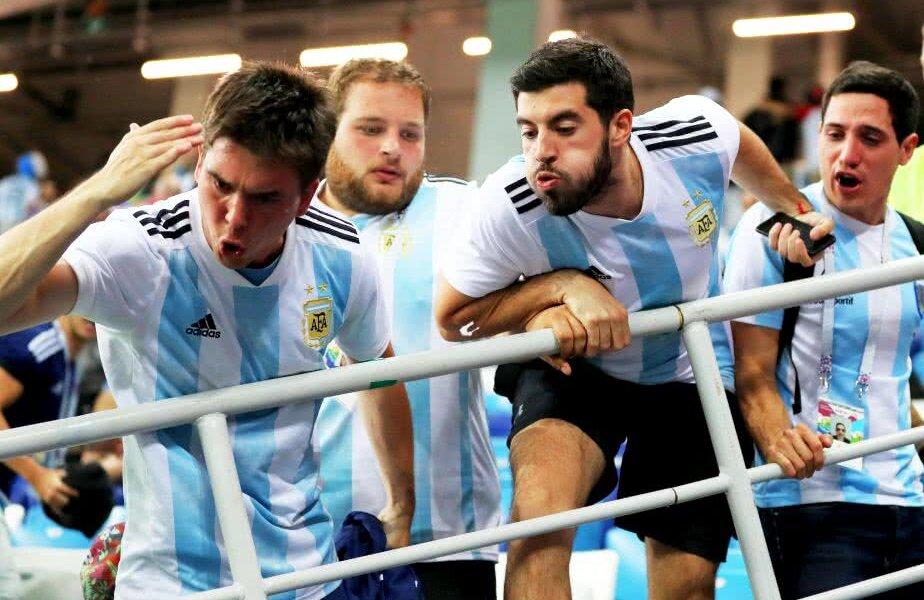 Argentina, foto: reuters