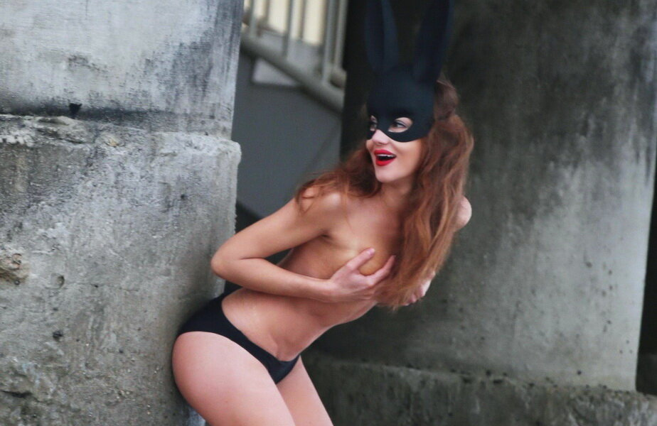 Natalia Borowsky ► Foto: hepta.ro