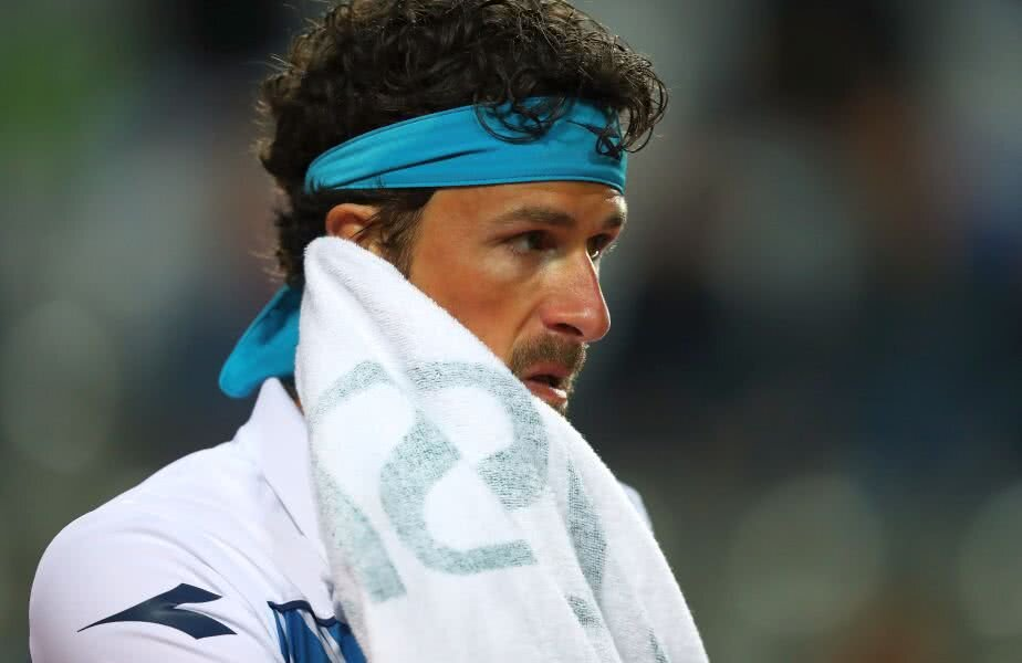 Robin Haase // FOTO: Guliver/ Getty Images