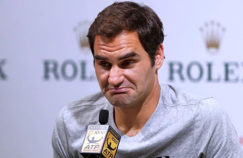 Roger Federer FOTO: Guliver/GettyImages