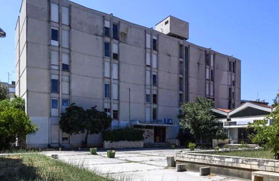 Hotelul Iz, unde Modric a trăit în copilărie, când era legitimat la NK Zadar // FOTO: Marca