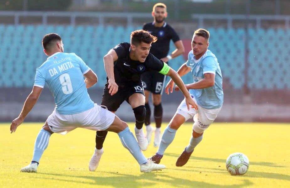 Foto: Ștefan Ciocan / FC Viitorul