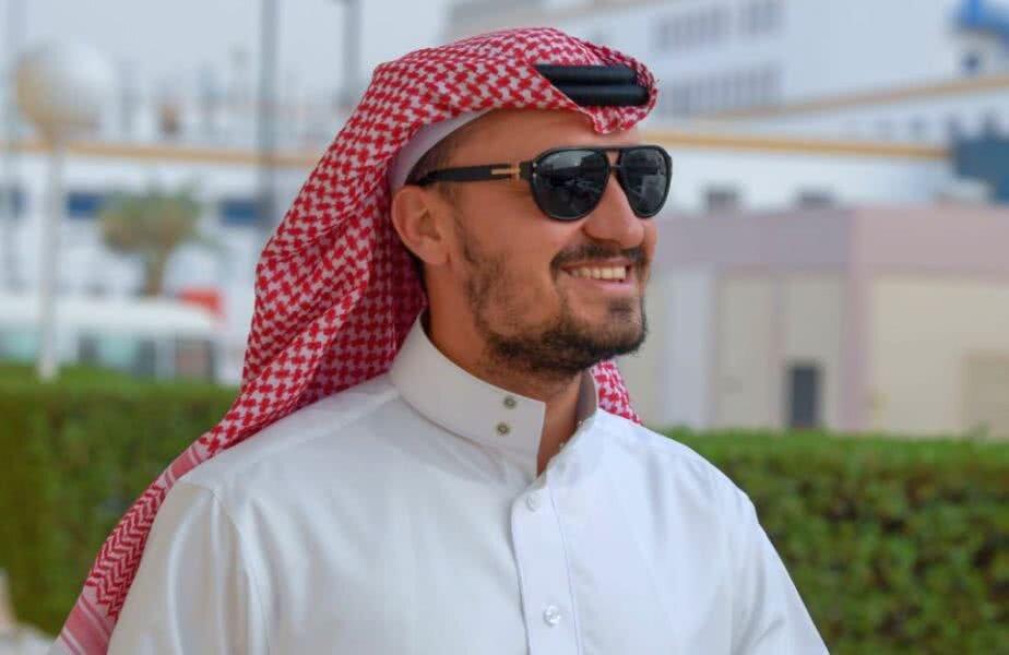 Foto: Twitter Al Shabab