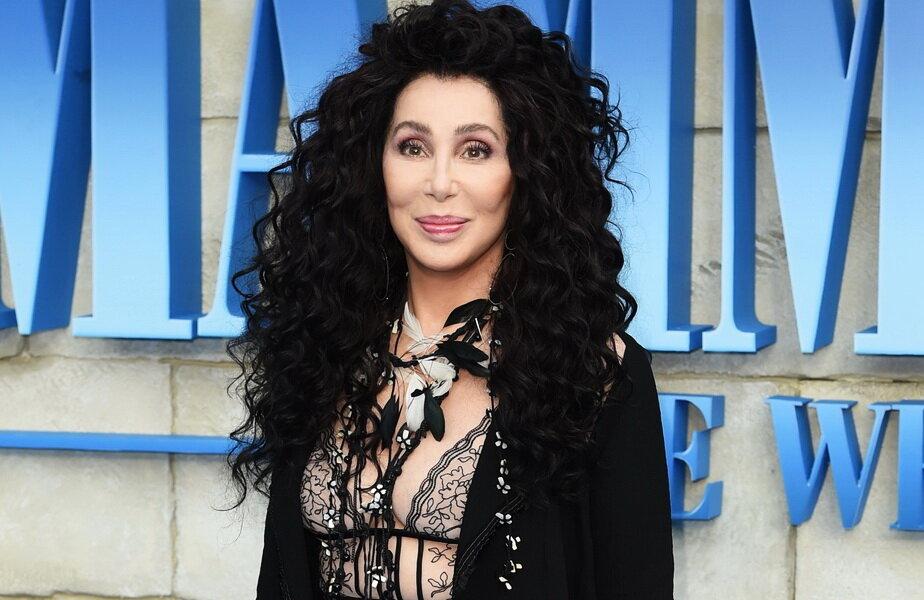 Cher ► Foto: hepta.ro