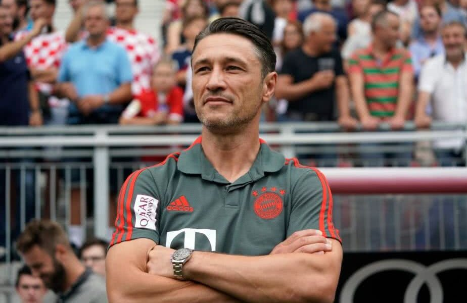Niko Kovac FOTO: Guliver/GettyImages