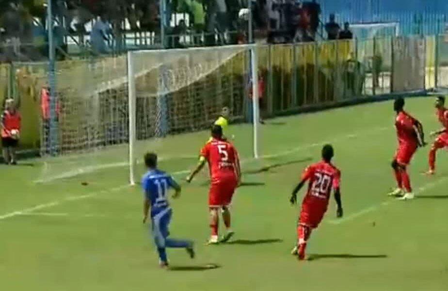 FOTO: Captură TV Digi Sport