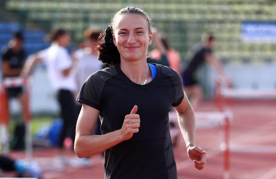 Elena Panțuroiu Foto: Marius Ionescu