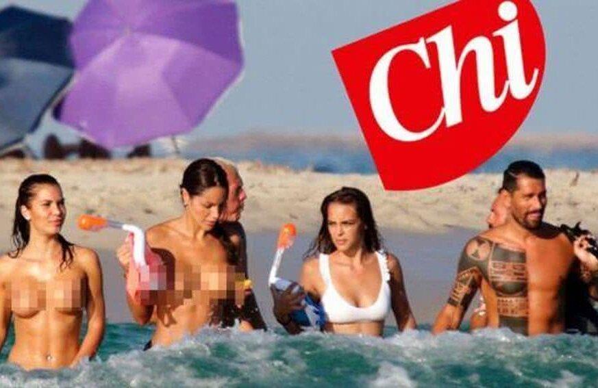 FOTO: Revista @Chi