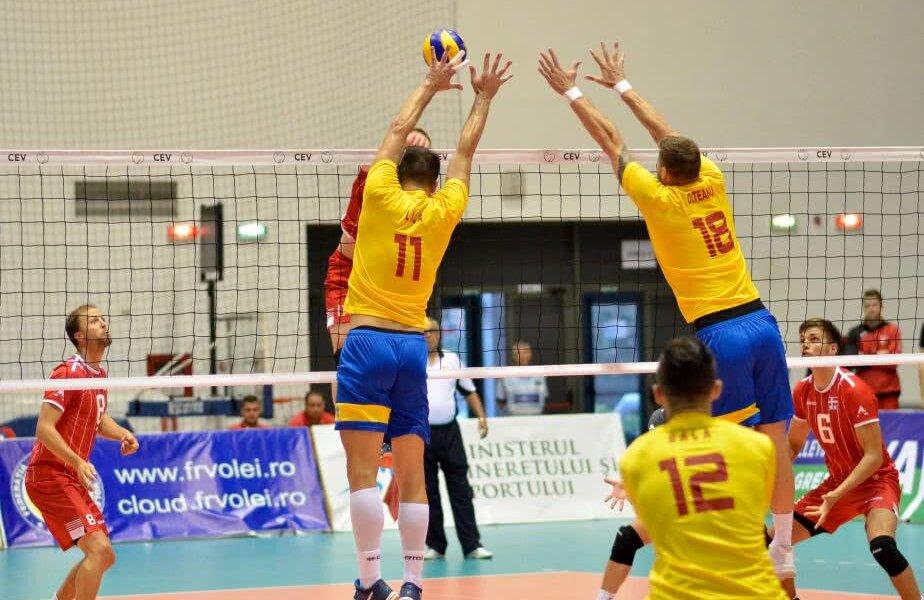 FOTO: CEV.eu