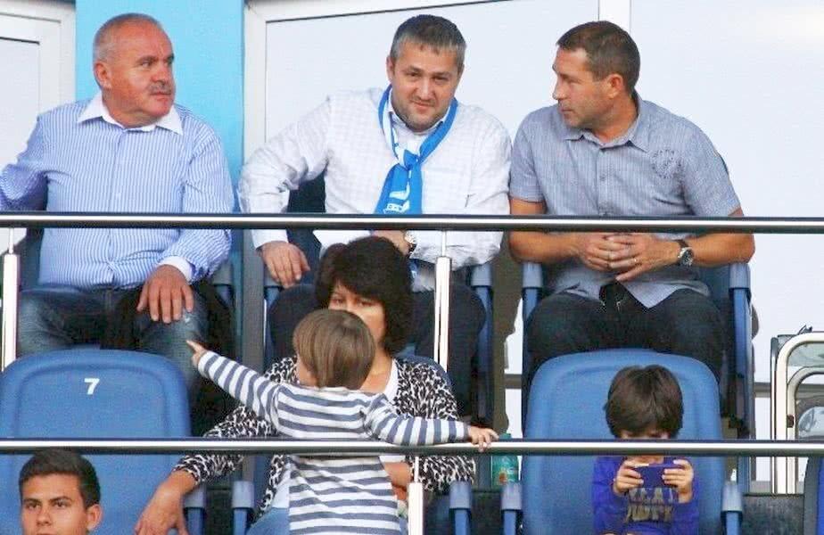 Mihai Rotaru Optimal Cs Craiova Reactie Oficiala  Curtea Decis  Palmaresul Stiintei Paragrafe Motivare Contrazic Apararea Echipei