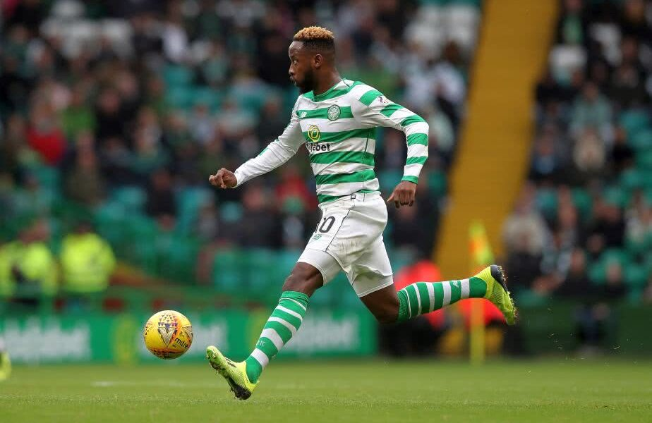 Moussa Dembele // Foto: Guliver/GettyImages