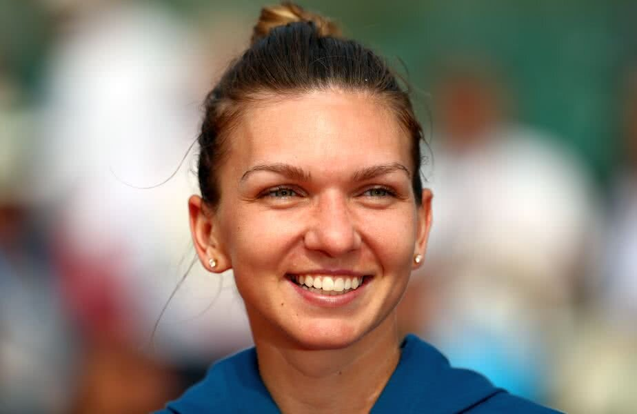 Simona Halep