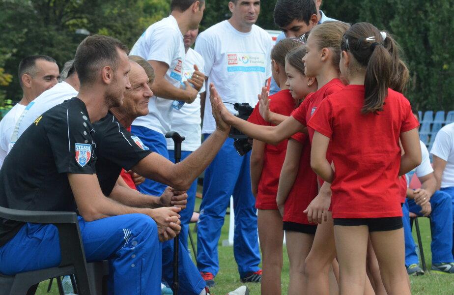 Foto: Răzvan Luțac / Gazeta Sporturilor