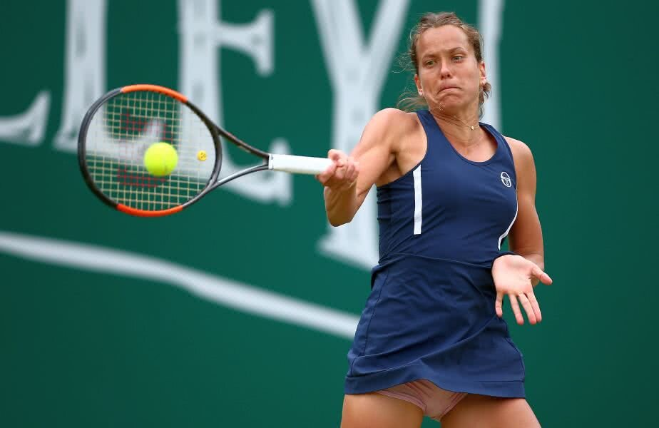 Barbora Strycova Foto: Guliver/Getty Images