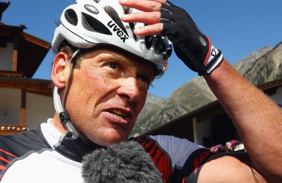Jan Ullrich, foto: Guliver/gettyimages