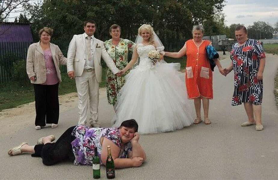 Foto Cele Mai Haioase Fotografii De La Nunți S Au Jucat Prea Mult