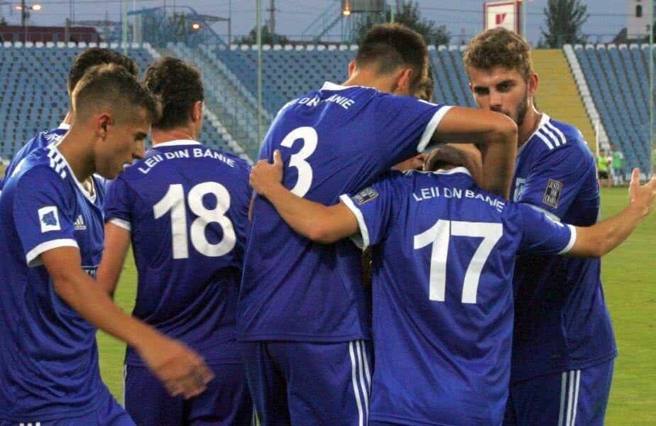 FOTO: Facebook FC U Craiova