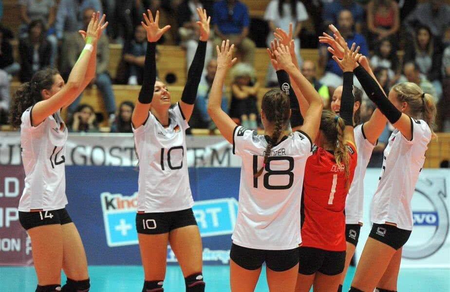 FOTO: volleymob.com