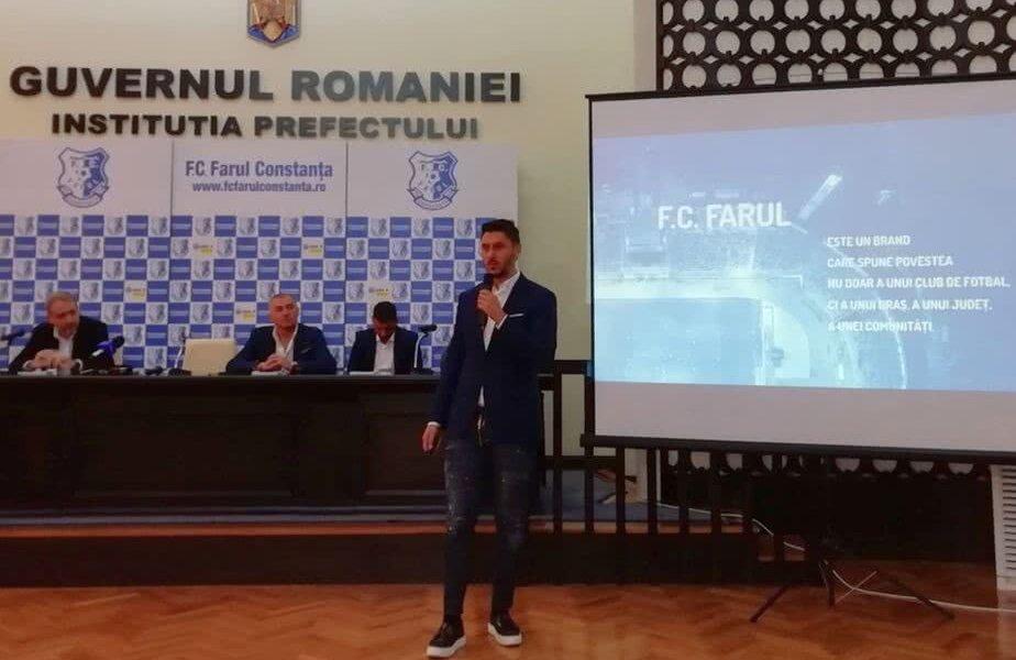 FOTO: Ionuț Coma
