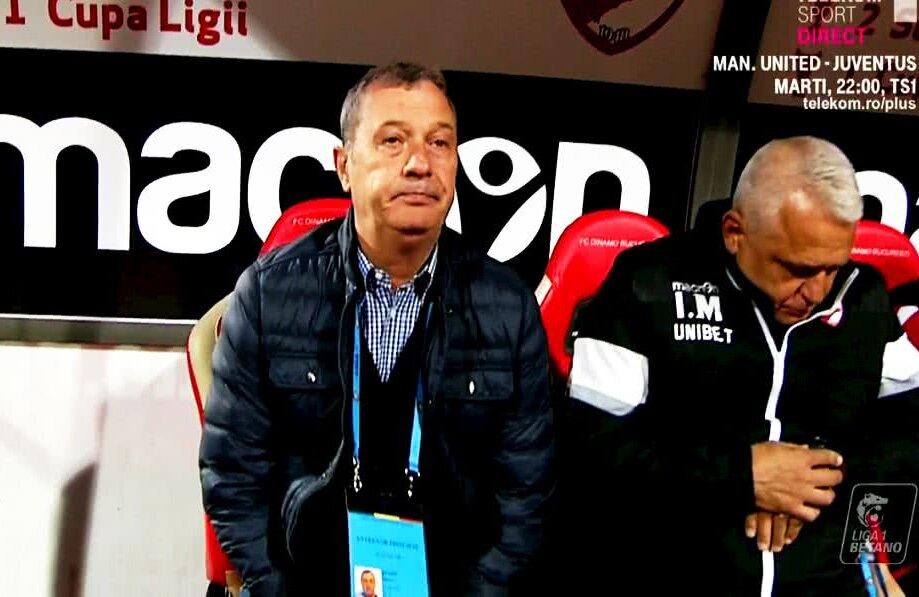 FOTO: Captura @TV Telekom Sport