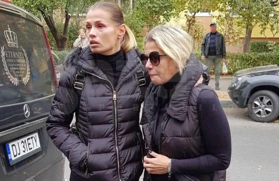 Surorile Liana și Lorena Balaci
