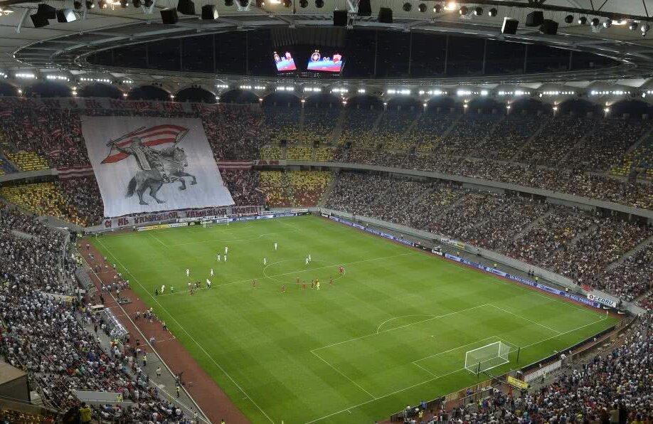 Dacă FCSB o conduce pe Dinamo la întâlnirile directe pe Arena Națională, fanii